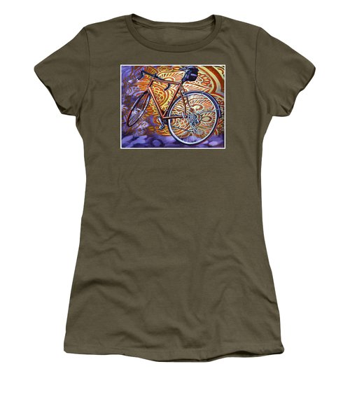 Cannondale Women's T-Shirt (Junior Cut)