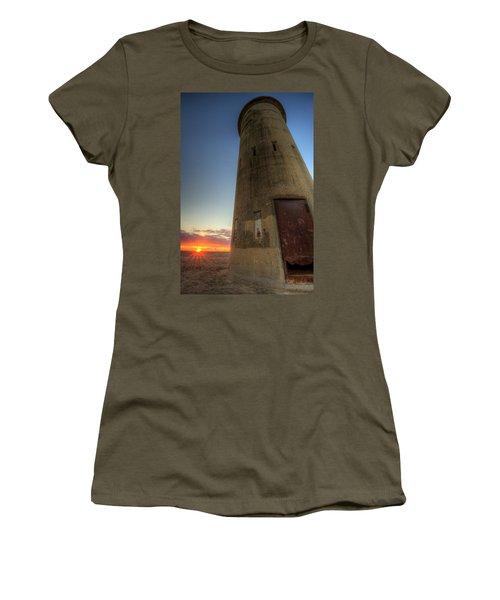Cape Henlopen Tower Women's T-Shirt