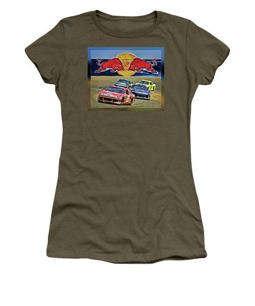 Carl Edwards Women's T-Shirt