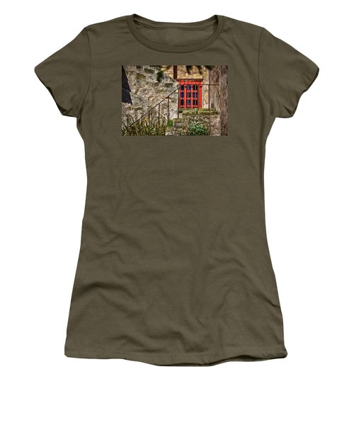 Carmel Mission 10 Women's T-Shirt