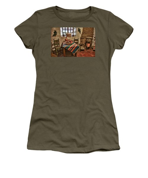 Carmel Mission 7 Women's T-Shirt