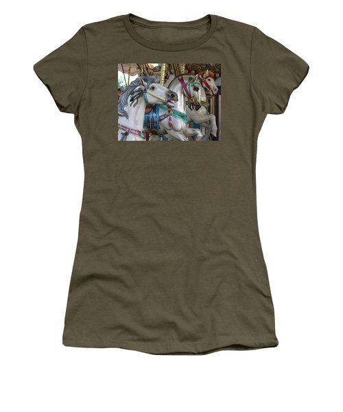 Carousel Women's T-Shirt