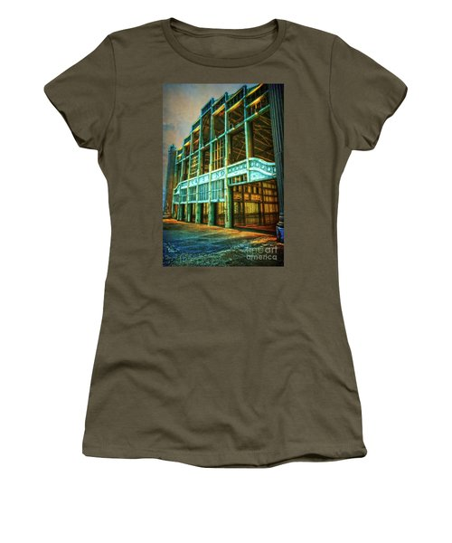 Casino Women's T-Shirt