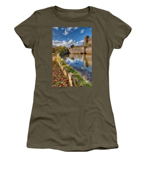 Castle Conwy Women's T-Shirt