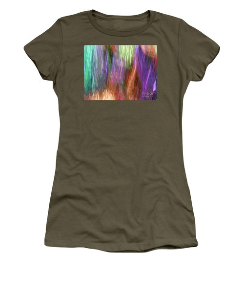 Celeritas 12 Women's T-Shirt (Athletic Fit)