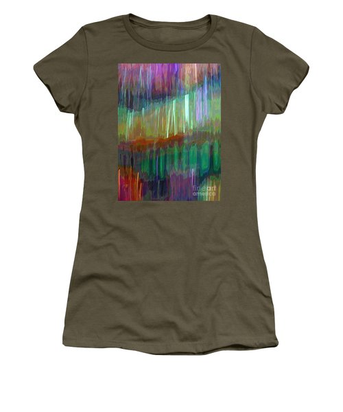 Celeritas 23 Women's T-Shirt (Athletic Fit)