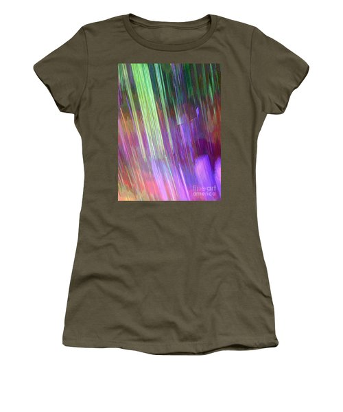 Celeritas 4 Women's T-Shirt (Athletic Fit)
