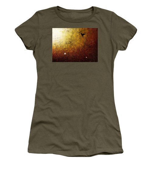 Chasing The Light Women's T-Shirt