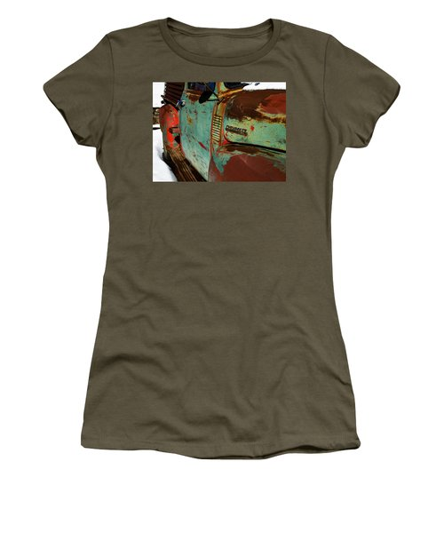 Arroyo Seco Chevy Women's T-Shirt