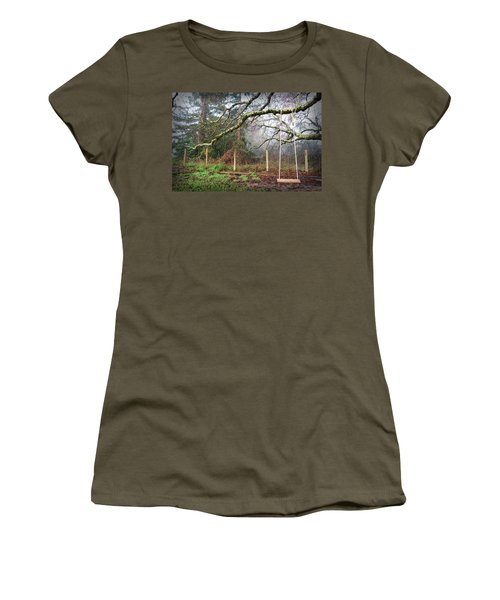 Childhood Swing Women's T-Shirt