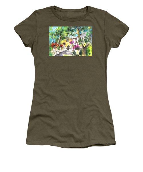 Chinchilla De Monte Aragon 05 Women's T-Shirt
