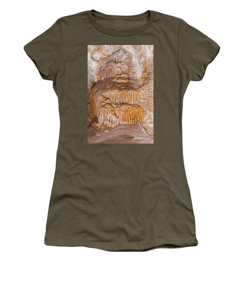 Chinesetheater Carlsbad Caverns National Park Women's T-Shirt