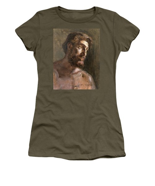 Christ Women's T-Shirt