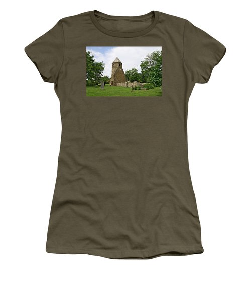Church Of Avasi Rehely Women's T-Shirt