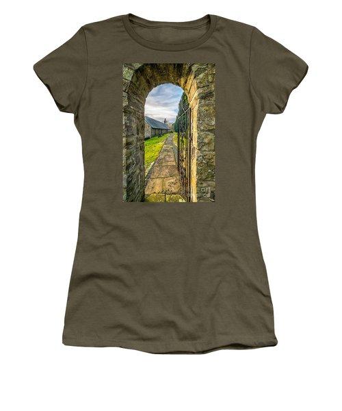 Church Way Women's T-Shirt