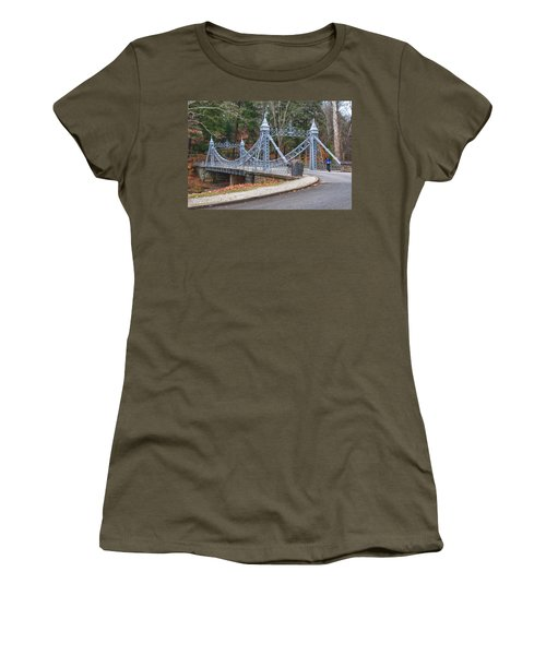 Cinderella Bridge Women's T-Shirt