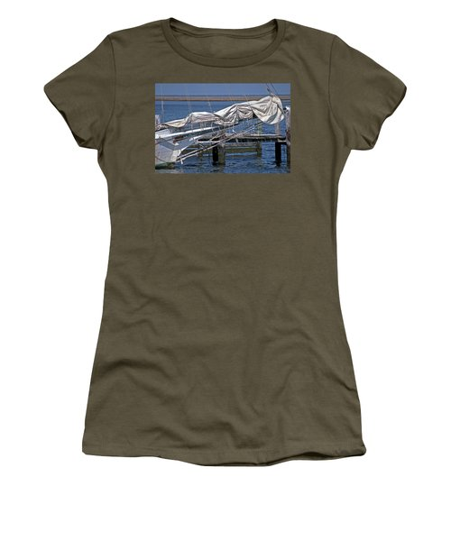 City Of Crisfield Women's T-Shirt