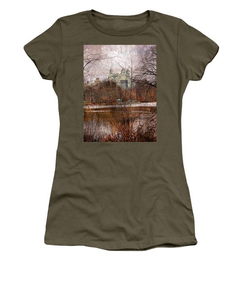 New York City View Series 02 Women's T-Shirt
