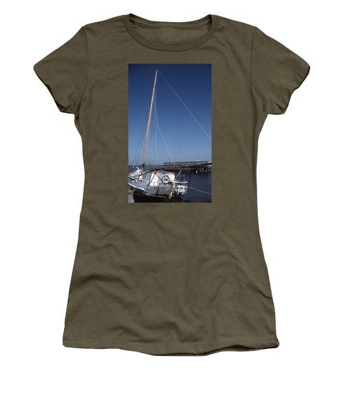 Clarence Crockett Women's T-Shirt