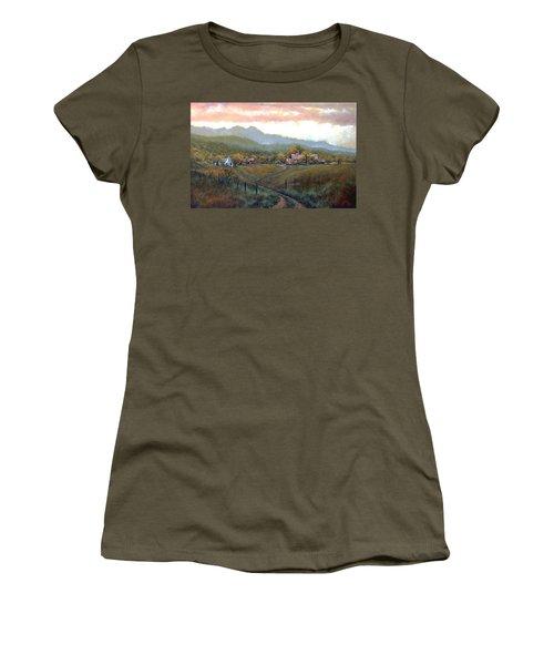 Clark County Farm Women's T-Shirt