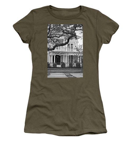 Class Act Monochrome Women's T-Shirt