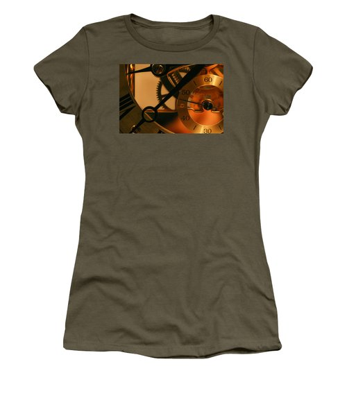 Clockwork Women's T-Shirt