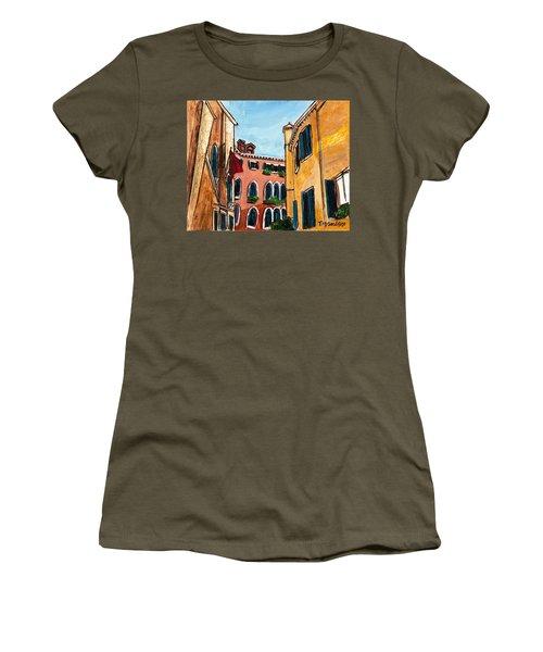 Close Quarters Women's T-Shirt