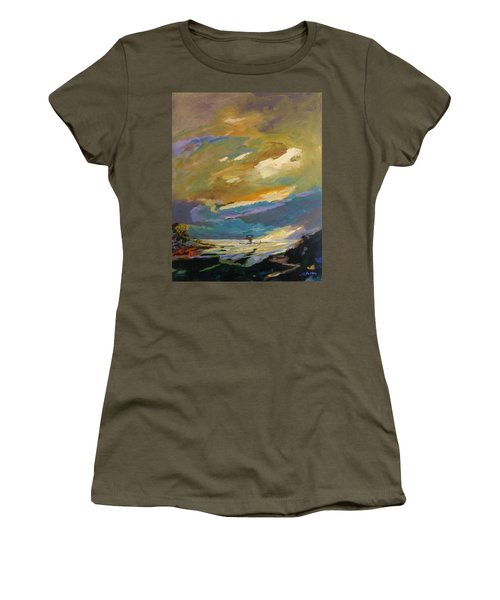 Coastline Women's T-Shirt