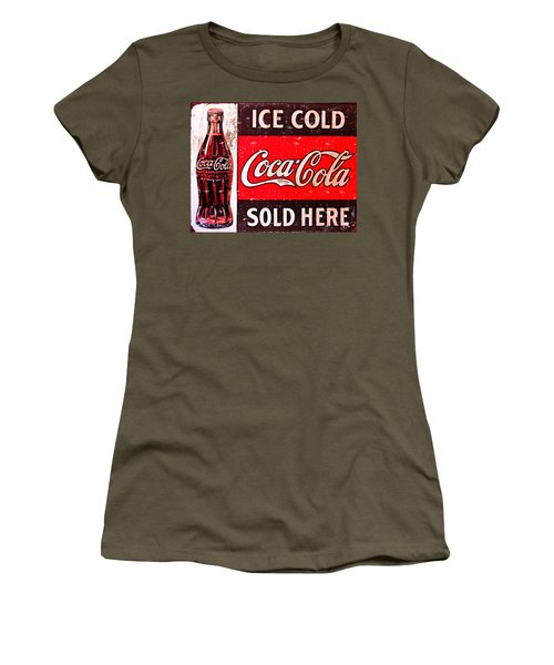 Coke Women's T-Shirt