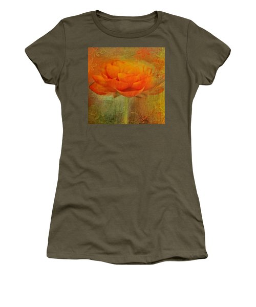 Colorful Impressions Women's T-Shirt