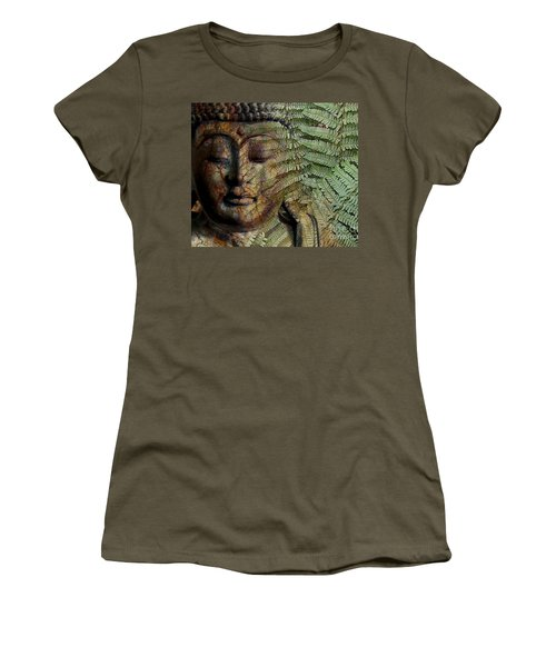 Convergence Of Thought Women's T-Shirt