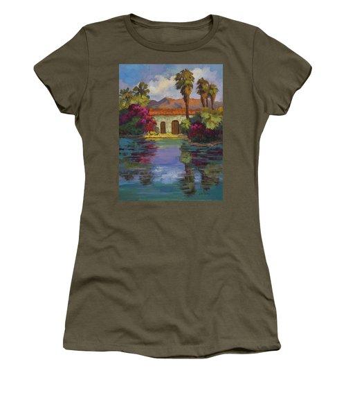 Cool Waters 2 Women's T-Shirt