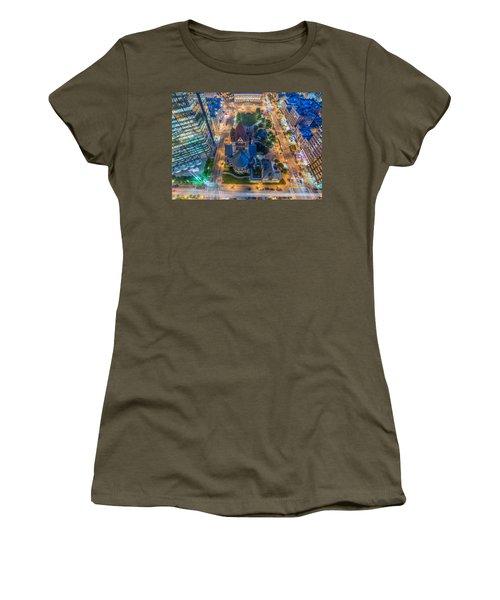 Copley Women's T-Shirt