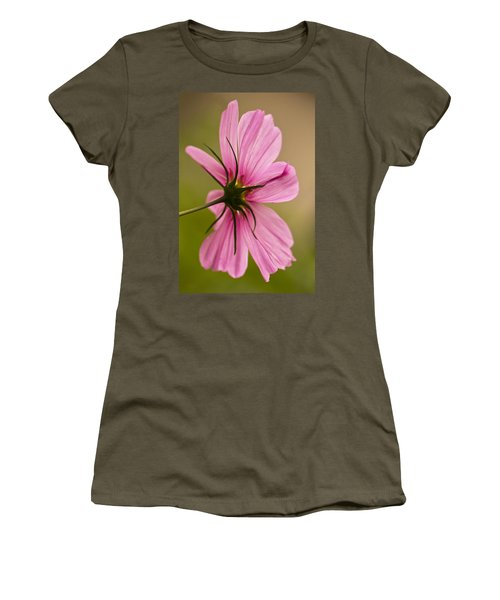 Cosmos In Pink Women's T-Shirt