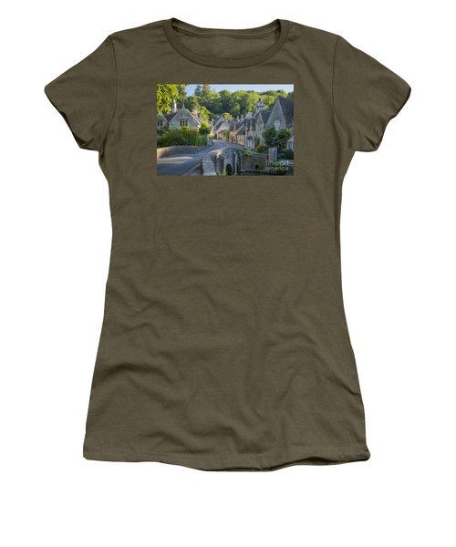Cotswold Village Women's T-Shirt