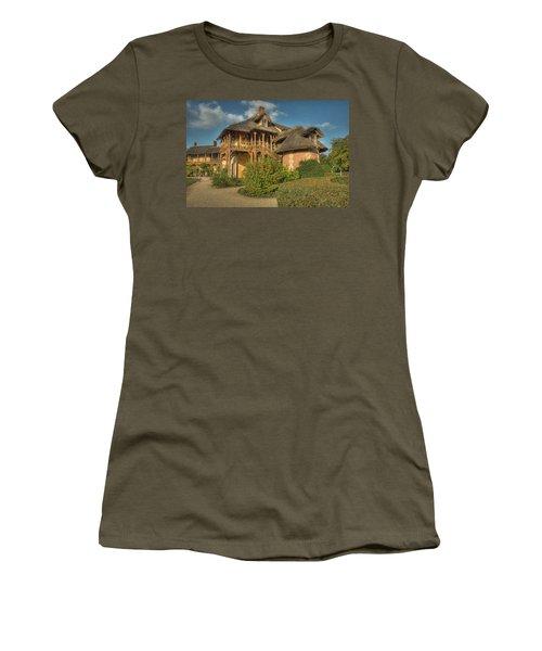 Cottage Versailles Women's T-Shirt