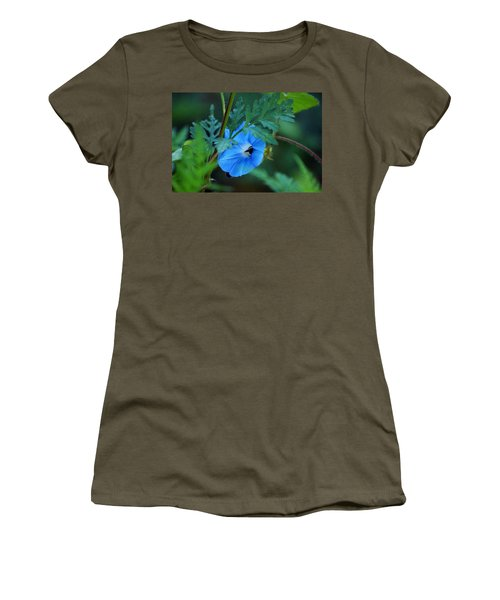 Country Blue Women's T-Shirt