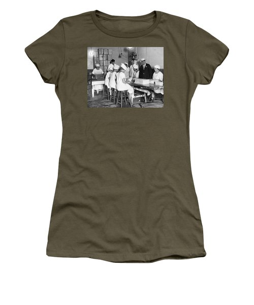 Dairy Product Inspection Women's T-Shirt