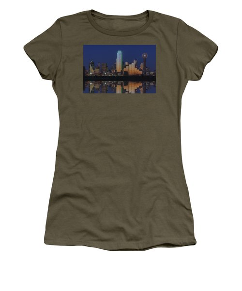 Dallas Aglow Women's T-Shirt