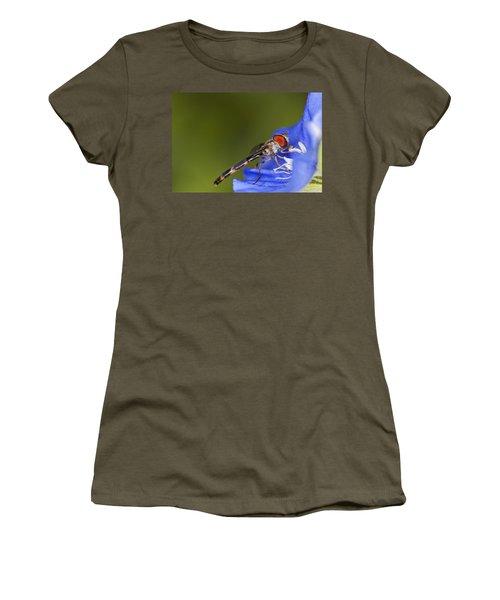 Damselfly 2 Women's T-Shirt