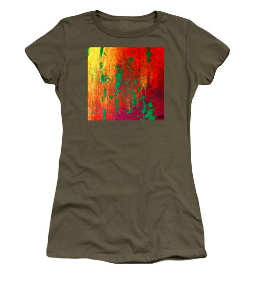 Dancing In The Sun Women's T-Shirt
