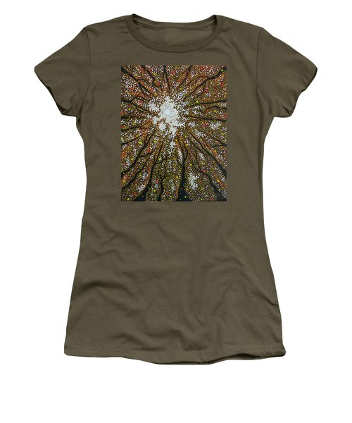 Dancing Through Sunday Women's T-Shirt