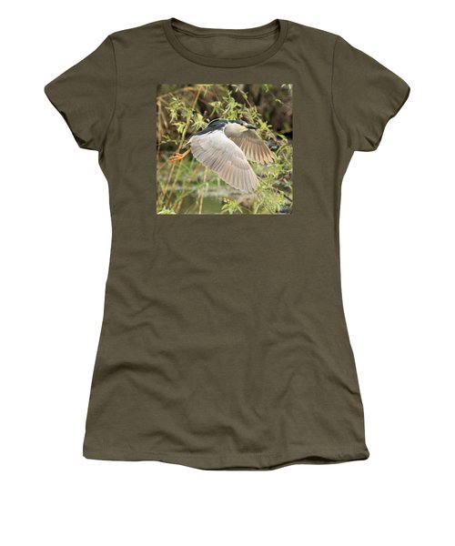 Dancing Through The Trees Women's T-Shirt