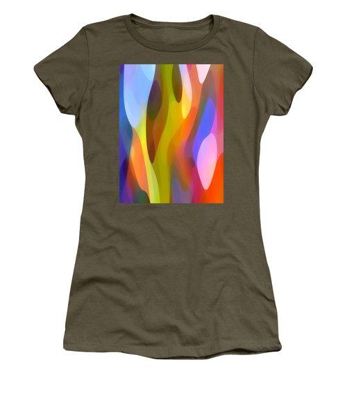 Dappled Light 3 Women's T-Shirt