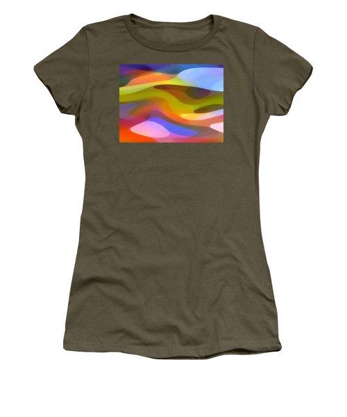Dappled Light 9 Women's T-Shirt