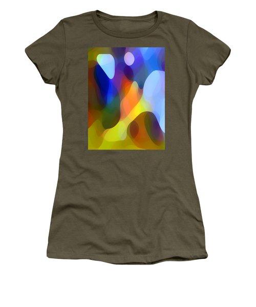 Dappled Light Women's T-Shirt (Athletic Fit)