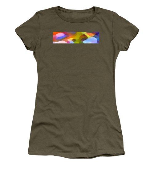Dappled Light Panoramic 2 Women's T-Shirt