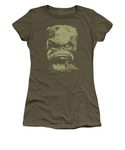Dark Crystal - Aughra Women's T-Shirt