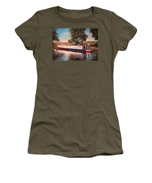Dats And Doris Women's T-Shirt