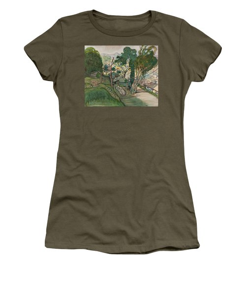David's House Women's T-Shirt